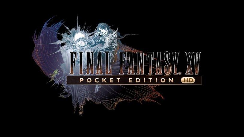 Final Fantasy Xv Pocket Edition Hd Nintendo Switch Review