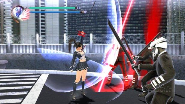 m 3 - gameplay
