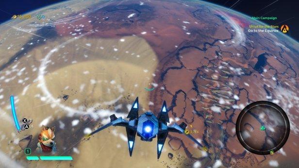 starlink 4 - open world