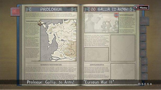 valkyria 6 - skirmish