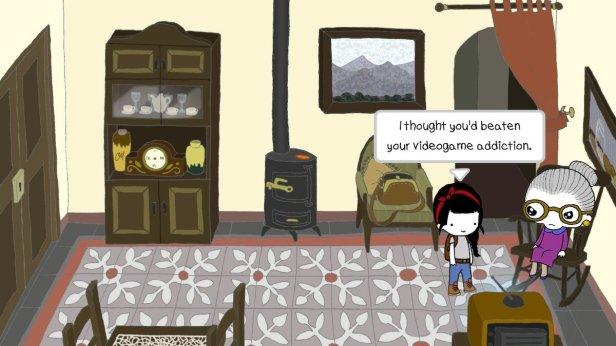 nika 3 - gameplay