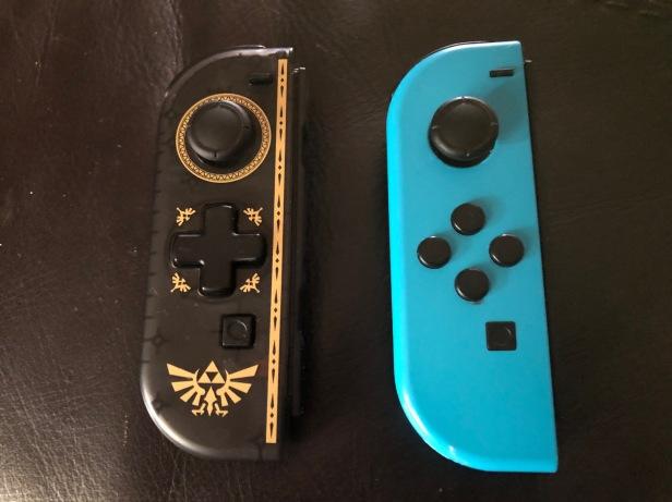 controller 1