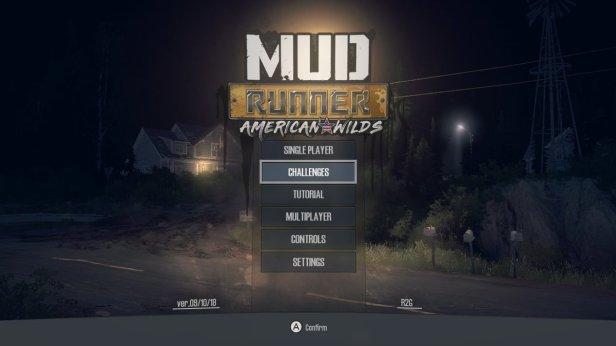 mud 3 - modes