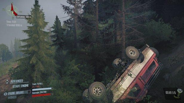 mud 4 - oops