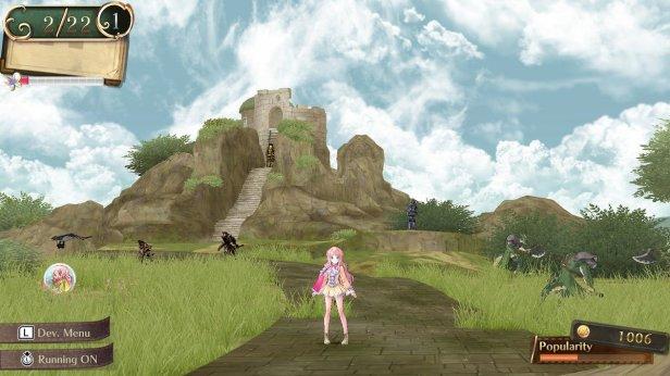 mer 4 - gameplay