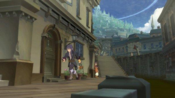 tales 3 - gameplay