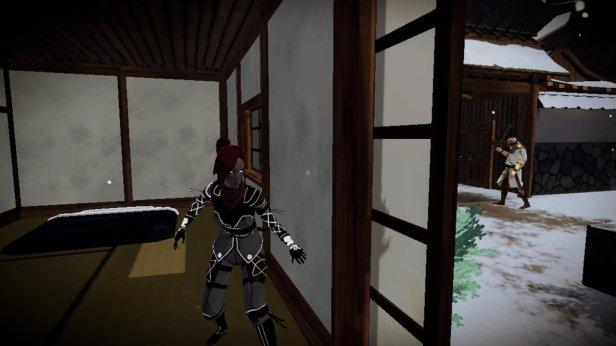 aragami 3 - gameplay