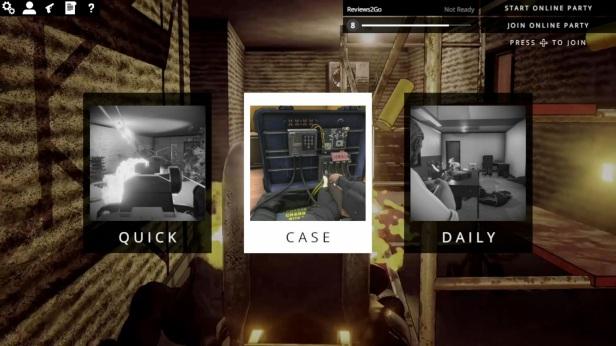 rico 4 - game modes