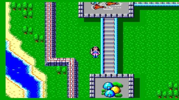 star 3 - gameplay